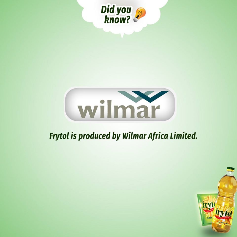 LESFAM COMPANY NOW KEY DISTRIBUTOR OF WILMAR AFRICA PRODUCTS