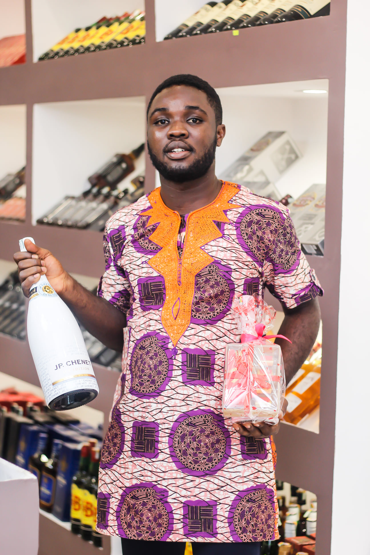 POP THE BOTTLE NOW SELLS ON JUMIA FOODS