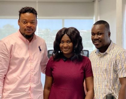 LESFAM, IVISION TO CONDUCT FREE EYE SCREENING EXERCISE TO CELEBRATE FATHER'S DAY.
